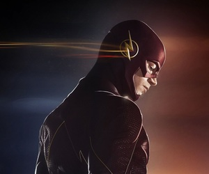 DC, flash, and the flash image