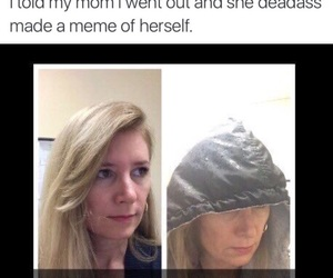 funny, tumblr, and meme image
