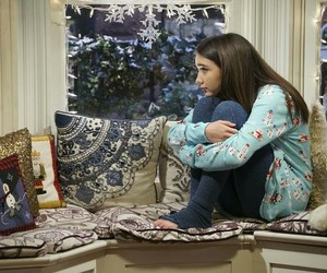 girl meets world and rowan blanchard image