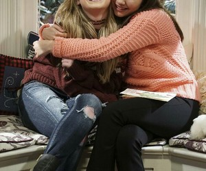 girl meets world, rowan blanchard, and rowbrina image