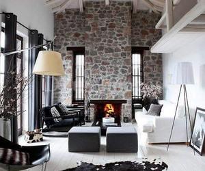 beams, furnishings, and decor image