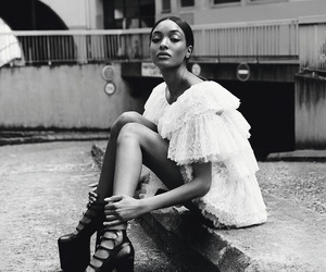 fashion, Jourdan Dunn, and model image