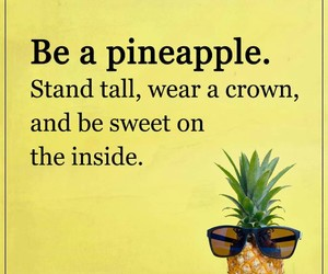 pine apple me image