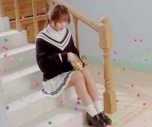 korea, kpop, and lovelyž image