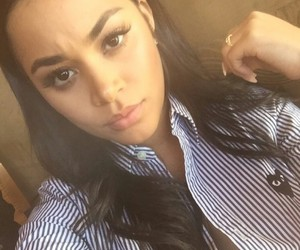 lauren london and flawless image