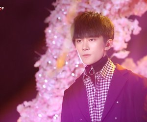 tfboys and qianxi image