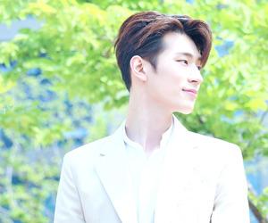 kpop, seungjun, and 크나큰 image
