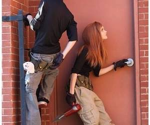 kim possible, cosplay, and disney image