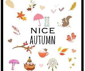 autumn, cozy, and dream catcher image