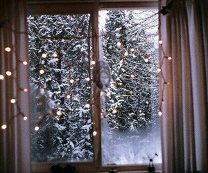 atmosphere, beautiful, and christmas image