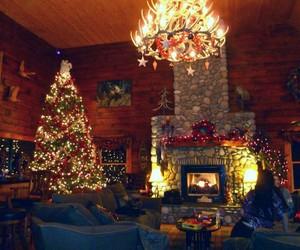 christmas, winter, and ❄ image