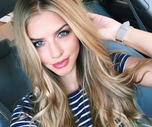 blonde and marina laswick image