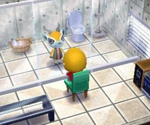 animal crossing, game, and lol image