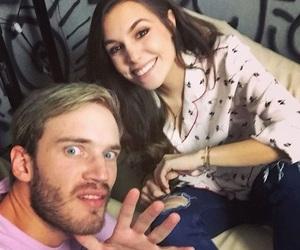 adorable, couple, and felix image