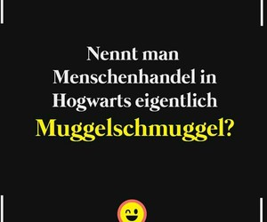 deutsch, funny, and harry potter image