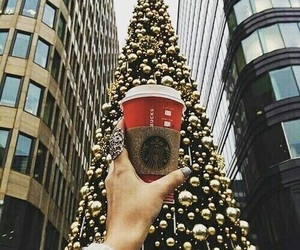 city, merry christmas, and 🎄 image