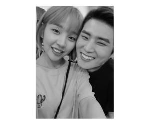 day6, ayeon, and baek ayeon image