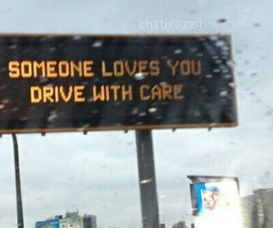 love, drive, and quotes image