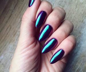 nail art, nails, and tumblr image