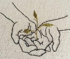 Вышивка and творчество image