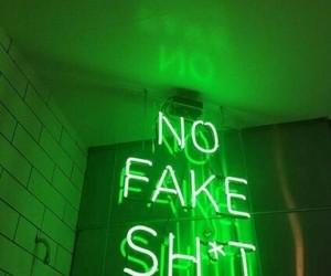 green, tumblr, and grunge image