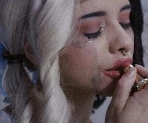 melanie martinez, icon, and crybaby image