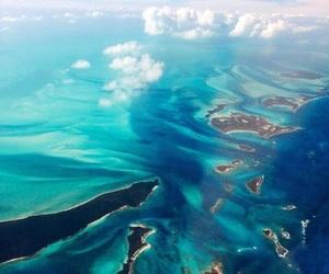 ocean, beautiful, and paradise image
