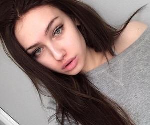 girl, gorgeous, and baddie image
