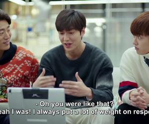 Korean Drama, respect, and kdrama image