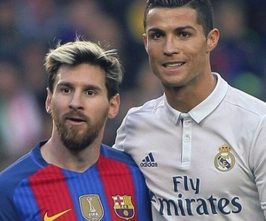 lionel messi and cristiano ronaldo image