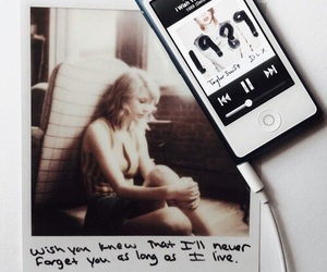1989, Taylor Swift, and tumblr image