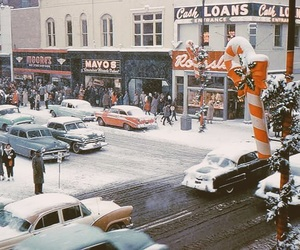 60s, love, and christmas image