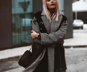 style, blogger, and fashion image