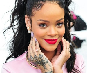 aesthetic, rihanna, and cute image