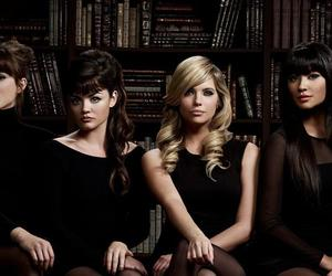 Liars, tv show, and pretty little liars image