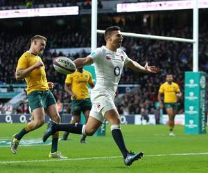 england rugby, rugby, and ben youngs image