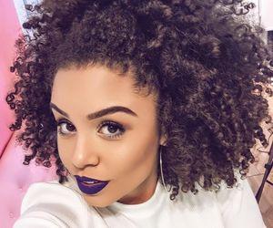 beautiful, hair, and beauty image