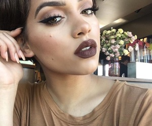makeup, Prom, and prommakeup image