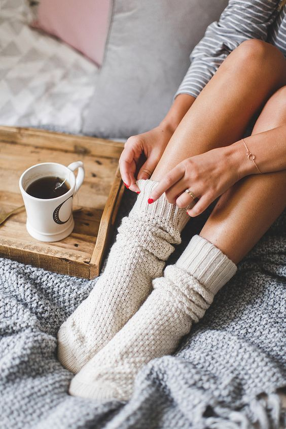 cozy, winter, and coffee image