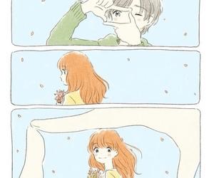love, kawaii, and anime image