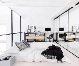 bedrooms, design, and furniture image