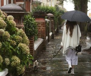cutiepiemarzia, rain, and marzia bisognin image