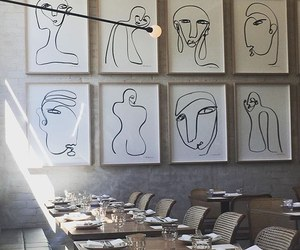 art and interior image