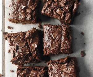 <3, baking, and chocolate image