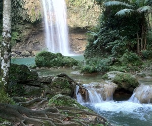 beautiful, cave, and Dominican Republic image