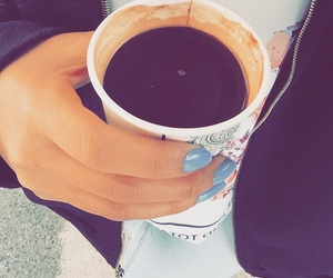 coffe and morning image