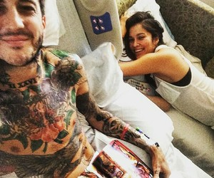 tattoo and austin carlile image