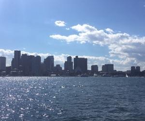 boston, city, and snapchat image