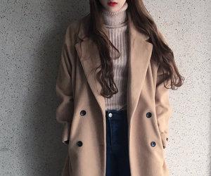 fashion, tumblr, and asian image