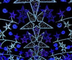 holiday and stars image